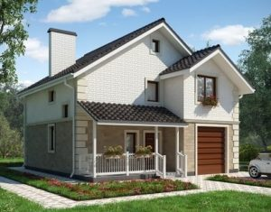 проекты домов челябинск